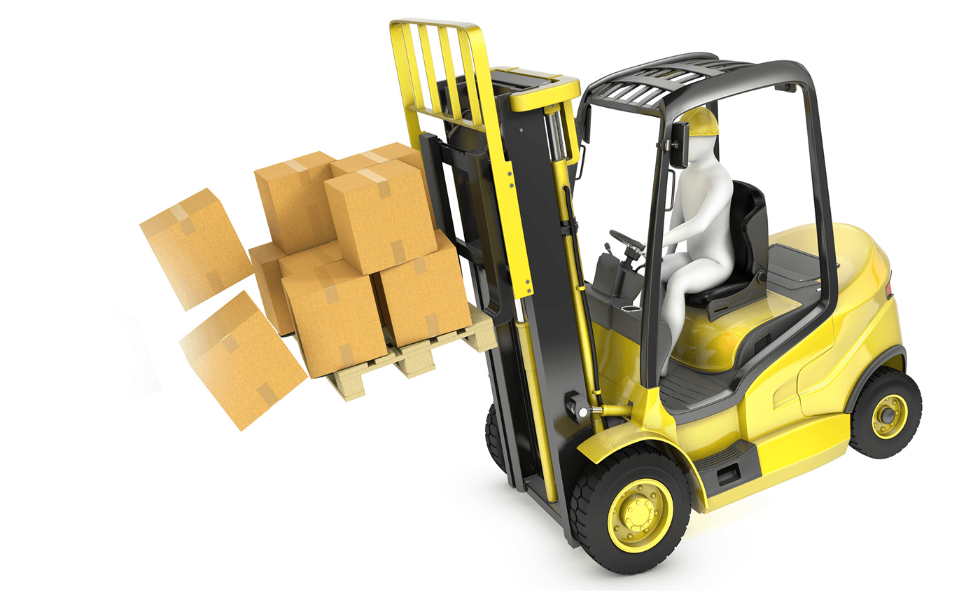 Forklift Accidents News